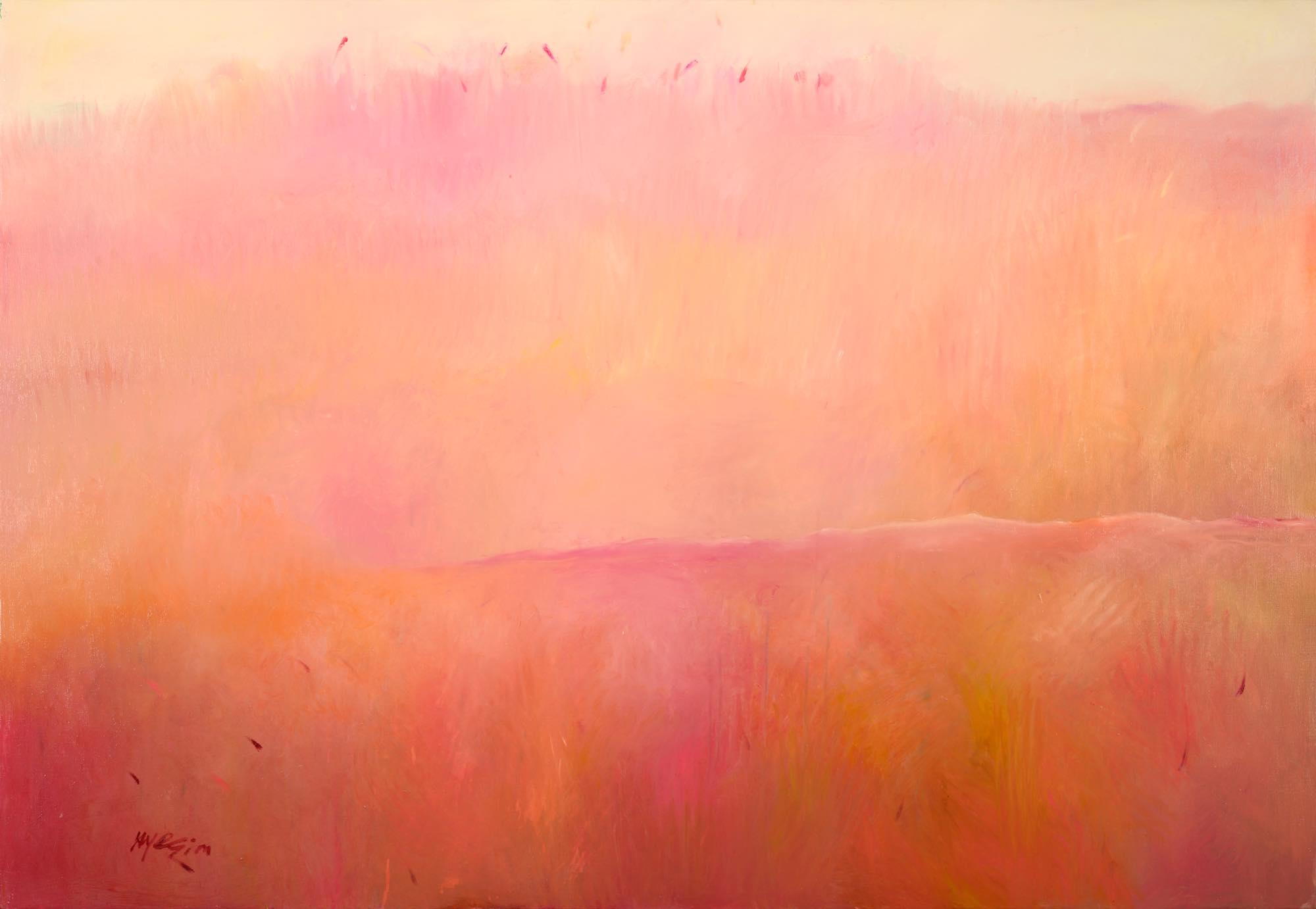 Hyesim Choi, Oil on Canvas, 162cm(W) x 112cm(H), 2020